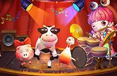 农场开Party神操作在《小镇物语》里被安排了