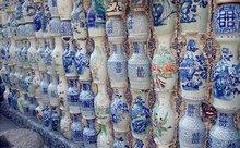 各种古瓷构成瓷的世界