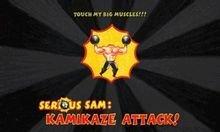 英雄萨姆:自杀式袭击