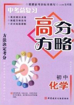 中考总活动高分方略:化学初中初中北京实践网址复习图片
