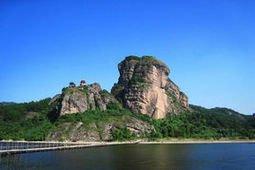 梅岭国家森林公园图片