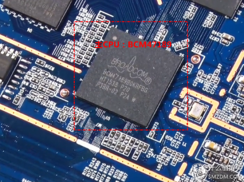 无线路由器CPU浅析MT7621A、 BCM47189 到底谁强? - lightrain0的博客