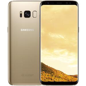 三星【Galaxy S8】全网通 金色 64 G 国行 8成新 真机实拍