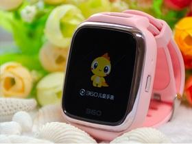 有颜在先,不负所望——360儿童手表7W试用