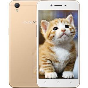 oppo【A37】移动 4G/3G/2G 金色 16G 国行 9成新