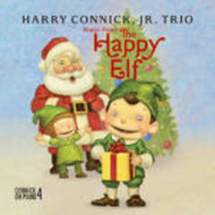 music from the happy elf - harry connick, jr. trio
