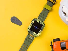 最新力作,360新款儿童手表超值入手体验