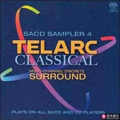 telarc sacd classical sampler 4