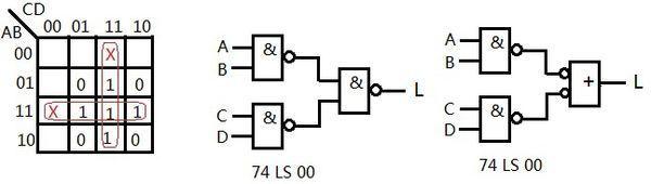 数字电子技术 组合逻辑电路设计.求解答