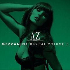 az mezzanine digital volume 3