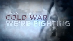 Cold War 官方歌词版