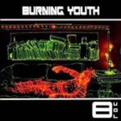 burning youth vol 8