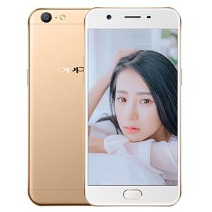 oppo【A57】移动 4G/3G/2G 金色 32G 国行 9成新 真机实拍