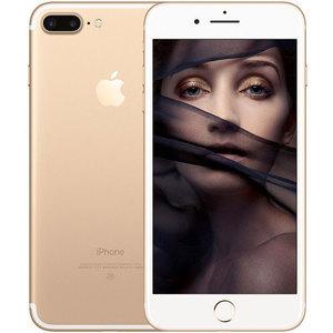 苹果【iPhone7 Plus 特价】金色 全网通 国行 256G 99成新