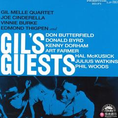 gil's guests