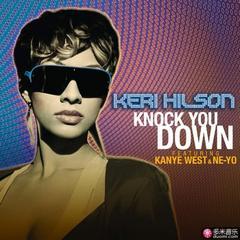knock you down(feat. kanye west & ne-yo)