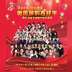 2015安徽卫视春晚-徽风皖韵吉祥年