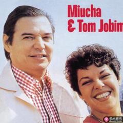 miucha & tom jobim vol. 2