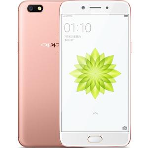 oppo【A77】移动 4G/3G/2G 玫瑰金 64 G 国行 9成新