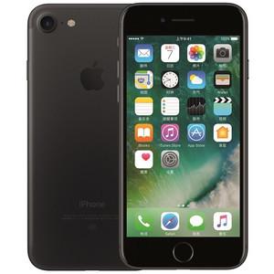 苹果【iPhone 7】32G 95成新  全网通 国行 黑色
