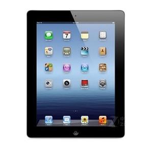 苹果【iPad3/New iPad】黑色 16 G 国行 WIFI版 9成新