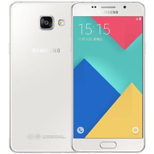 三星【Galaxy A5(2016)】全网通 白色 16 G 国行 8成新