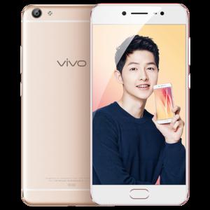 vivo【X7】金色 移动 4G/3G/2G 64 G 国行 8成新
