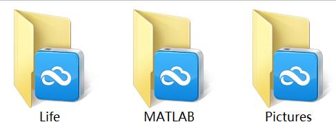 如何禁止360云盘修改文件夹图标?