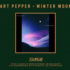 winter moon(remastered)