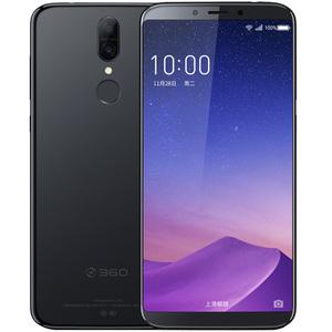360手机【N6 Pro】全网通 黑色 6G/64G 国行 9成新