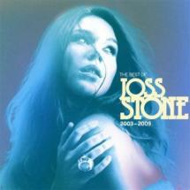 super duper hits: the best of joss stone (2003-2009)
