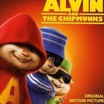 alvin & the chipmunks /ost