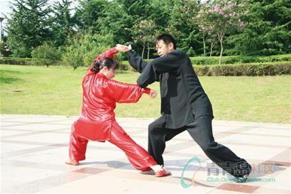螳螂拳,咏春拳,泰拳学那种更好?