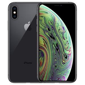 苹果【iPhone Xs】全网通 灰色 64G 国行 95成新