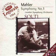 mahler symphony no.1