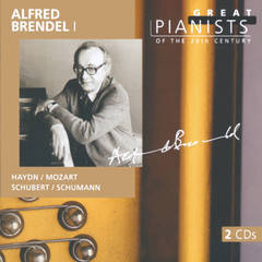 great pianists of the 20th century vol.12
