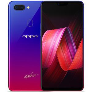 oppo【R15星云版】移动 4G/3G/2G 紫色 6G/128G 国行 95成新