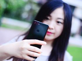 辣妈晒美照,就是为了测试360N7 Pro的拍照效果
