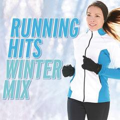 running hits winter mix