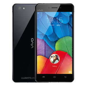 vivo【X5 Pro】移动联通 4G/3G/2G 黑色 16 G 国行 7成新