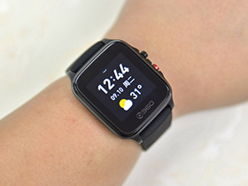 具有安全守护功能的智能手表,360健康手表体验