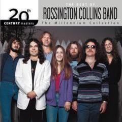 20th century masters - the millennium collection - best of the rossington collins band