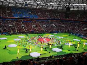 360手机N7创意玩法:N7穿越2018俄罗斯世界
