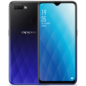 oppo【A7x】全网通 蓝色 4G/128G 国行 9成新