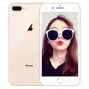 苹果【iPhone 8 Plus】全网通 金色 256G 国行 9成新