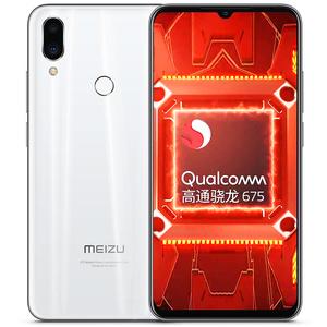 魅族【Note9】全网通 白色 6G/64G 国行 9成新