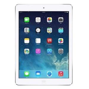 苹果【iPad Air】WIFI版 白色 16G 港澳台 8成新 真机实拍