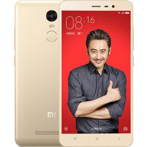 小米【红米 Note3】移动联通 4G/3G/2G 金色 32G 国行 9成新