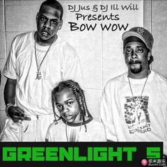 greenlight 5(mixtapes)