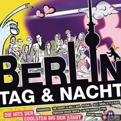 berlin - tag & nacht, vol. 3